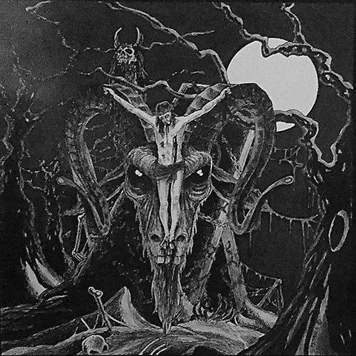 Alliance Wine Of Satan - Vinnum Dei Satanas