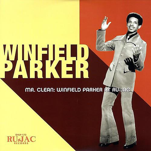 Alliance Winfield Parker - Mr. Clean: Winfield Parker At Ru-Jac