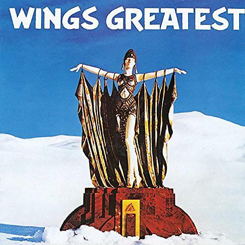 Alliance Wings - WINGS GREATEST