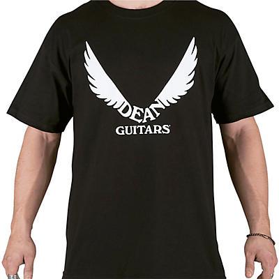 Dean Wings Black T-Shirt