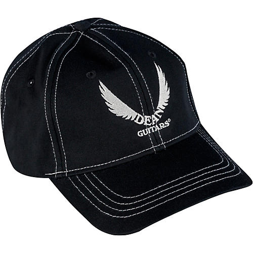 Dean Wings Logo Hat
