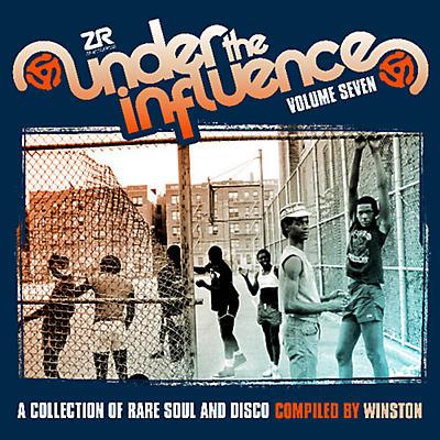 Winston - Under the Influence Volume Seven