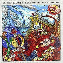Winstons & Edmsc - Pictures At An Exhibition
