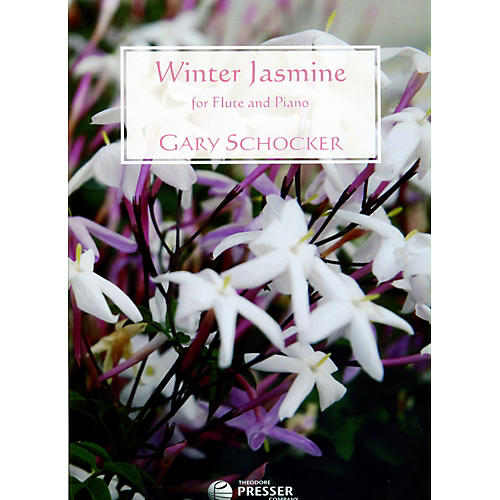 Theodore Presser Winter Jasmine
