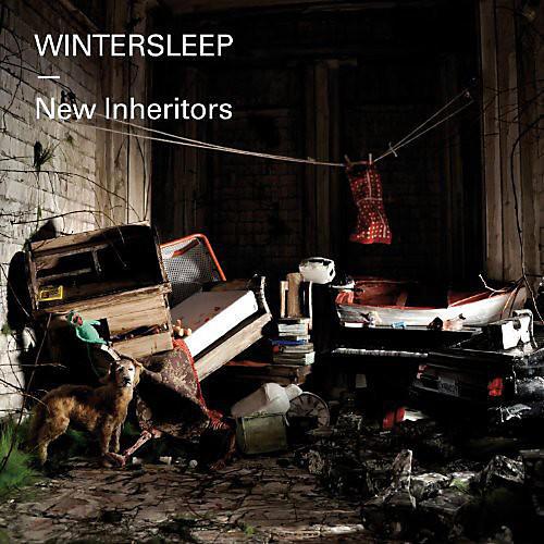 Alliance Wintersleep - New Inheritors (Vinyl)