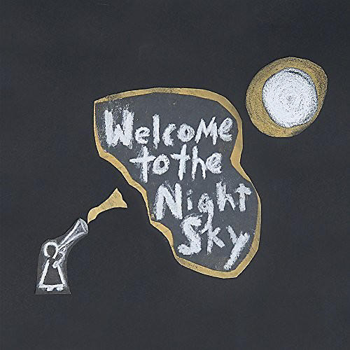 Alliance Wintersleep - Welcome To The Night Sky