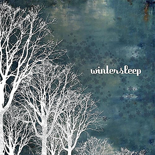 Alliance Wintersleep - Wintersleep
