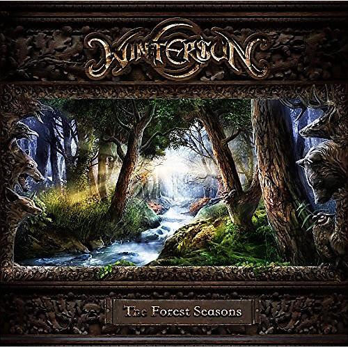 Alliance Wintersun - Forest Seasons