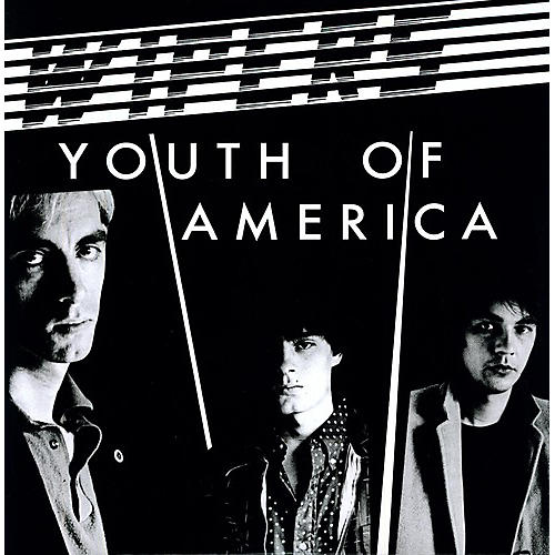 Alliance Wipers - Youth Of America