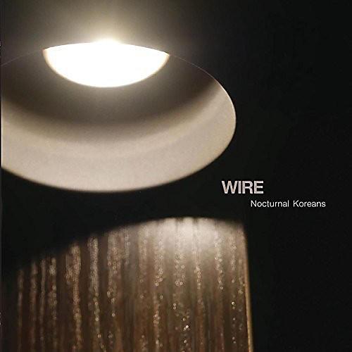 Alliance Wire - Nocturnal Koreans