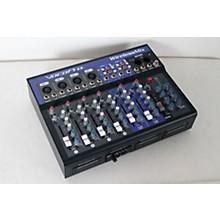 Open BoxVocoPro WirelessMix-2 All-In-One Live Sound Karaoke Mixer