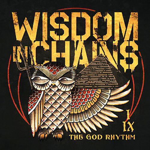 Alliance Wisdom in Chains - God Rhythm