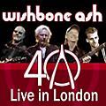 Alliance Wishbone Ash - Wishbone Ash Live in London (40th Anniversary) thumbnail