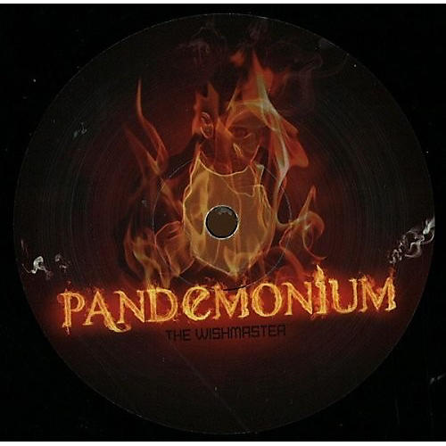 Alliance Wishmaster - Pandemonium