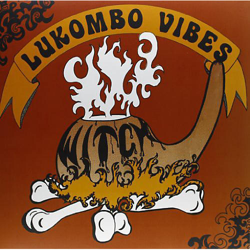 Alliance Witch - Lukombo Vibes