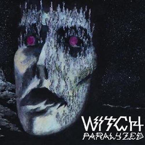 Alliance Witch - Paralyzed