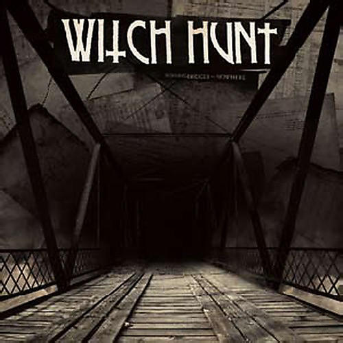 Alliance Witch Hunt - Burning Bridges to Nowhere