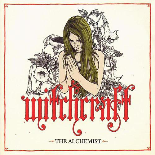 Alliance Witchcraft - Alchemist