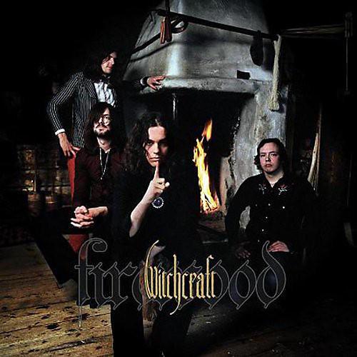 Alliance Witchcraft - Firewood