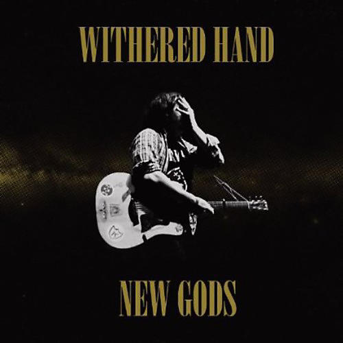 Alliance Withered Hand - New Gods