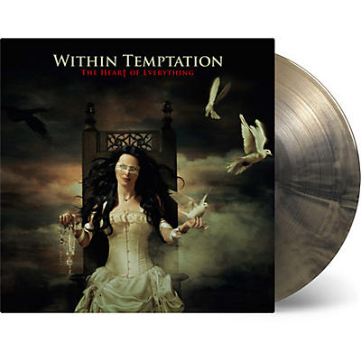 Within Temptation - Heart Of Everything