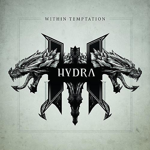 Alliance Within Temptation - Hydra Vinyl