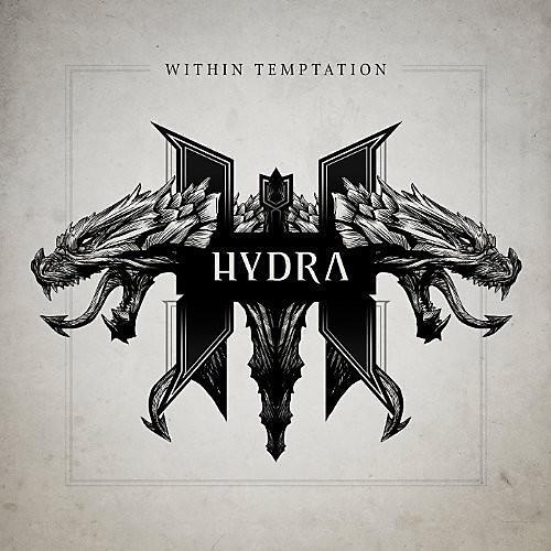 Alliance Within Temptation - Hydra
