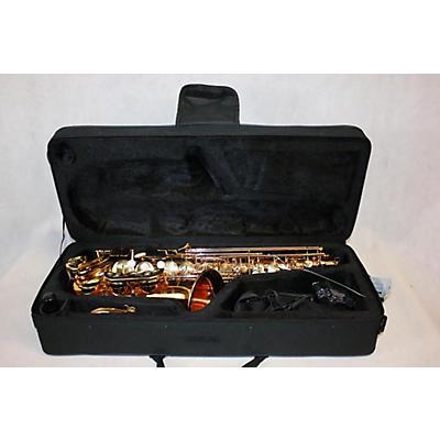 Yanagisawa Wo20 Saxophone