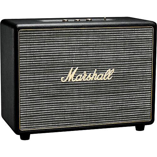 Marshall Woburn Portable Bluetooth Speaker