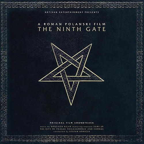Alliance Wojciech Kilar - Ninth Gate (Original Soundtrack)