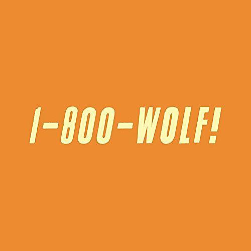 Alliance Wolf - 1-800-Wolf!