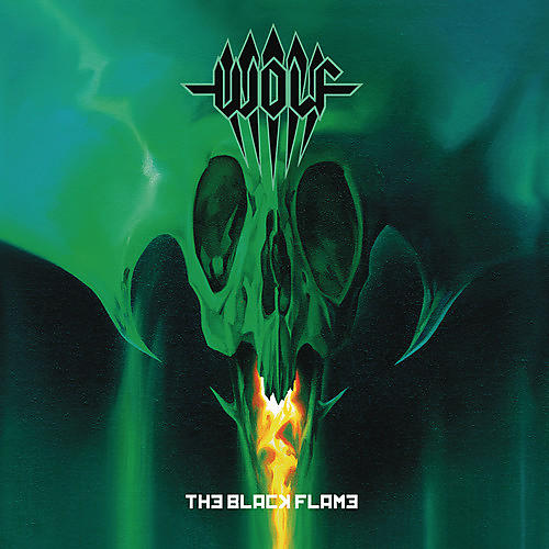 Alliance Wolf - The Black Flame