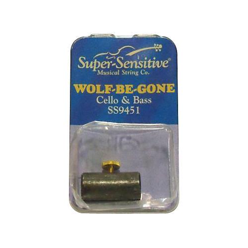 Super Sensitive Wolf-Be-Gone Wolf Eliminator