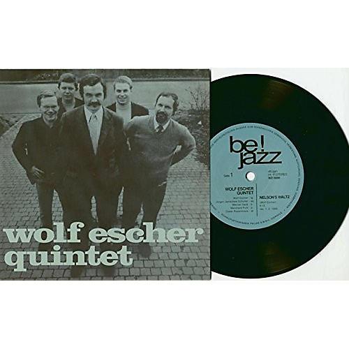 Alliance Wolf Escher Quintet - Nelson's Waltz