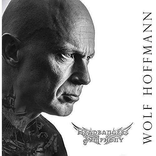 Alliance Wolf Hoffmann - Headbangers Symphony
