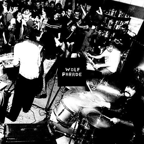 Alliance Wolf Parade - Apologies To The Queen Mary