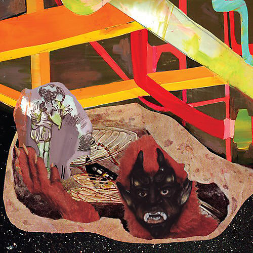 Alliance Wolf Parade - At Mount Zoomer