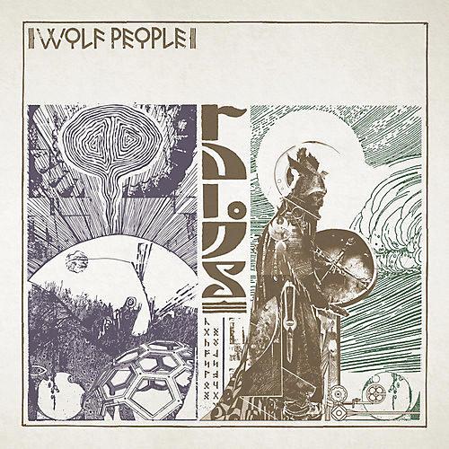 Alliance Wolf People - Ruins