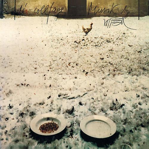 Alliance Wolf Vostell - De-coll / Age Musik