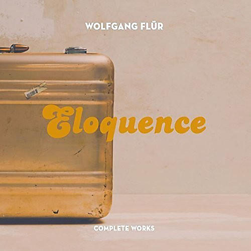 Alliance Wolfgang Flur - Eloquence:Total Works - 2LP Edition