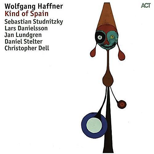 Wolfgang Haffner - Kind Of Spain