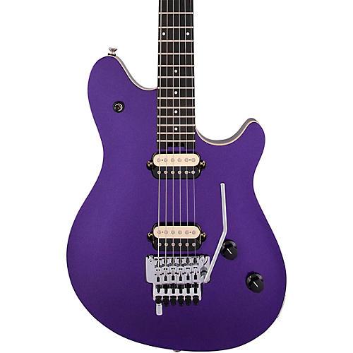EVH Wolfgang Special Electric Guitar Deep Purple Metallic
