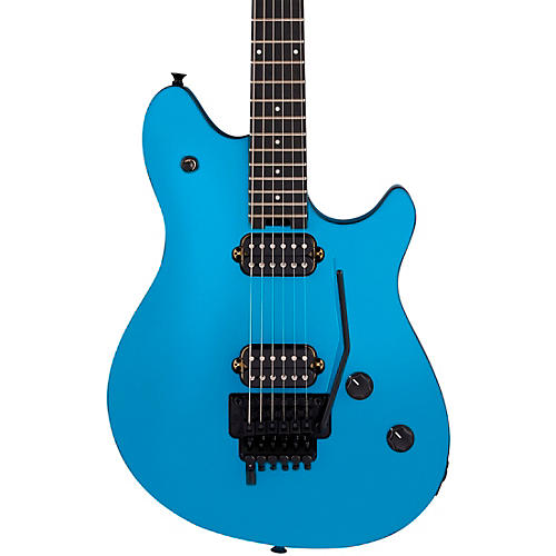 EVH Wolfgang Special Electric Guitar Miami Blue