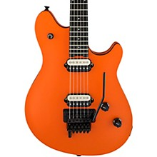Wolfgang Special Electric Guitar Satin Orange Crush