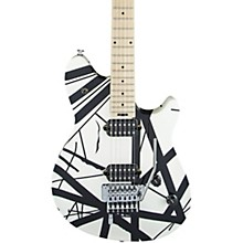 Open Box EVH Wolfgang Special Striped Electric Guitar