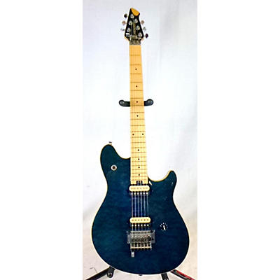 Peavey Wolfgang Special With D-tuna Solid Body Electric Guitar