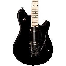 Wolfgang Standard Electric Guitar Black Maple Fretboard