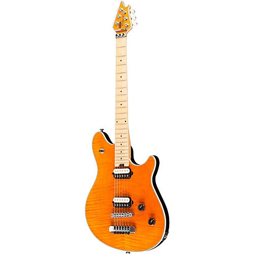 EVH Wolfgang USA Hardtail Electric Guitar