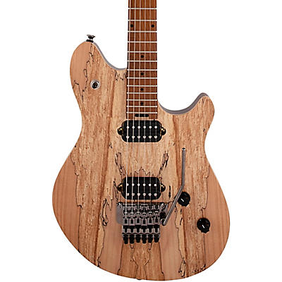 EVH Wolfgang WG Standard Exotic Spalted Maple