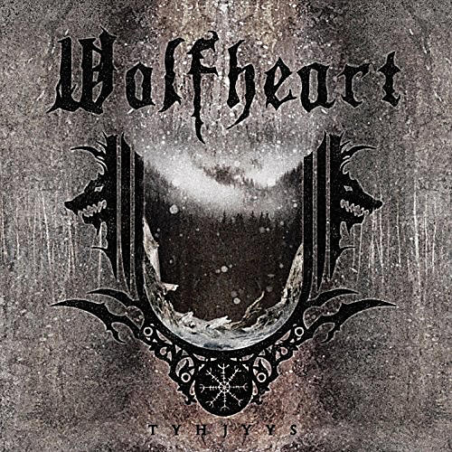 Alliance Wolfheart - Tyhjyys